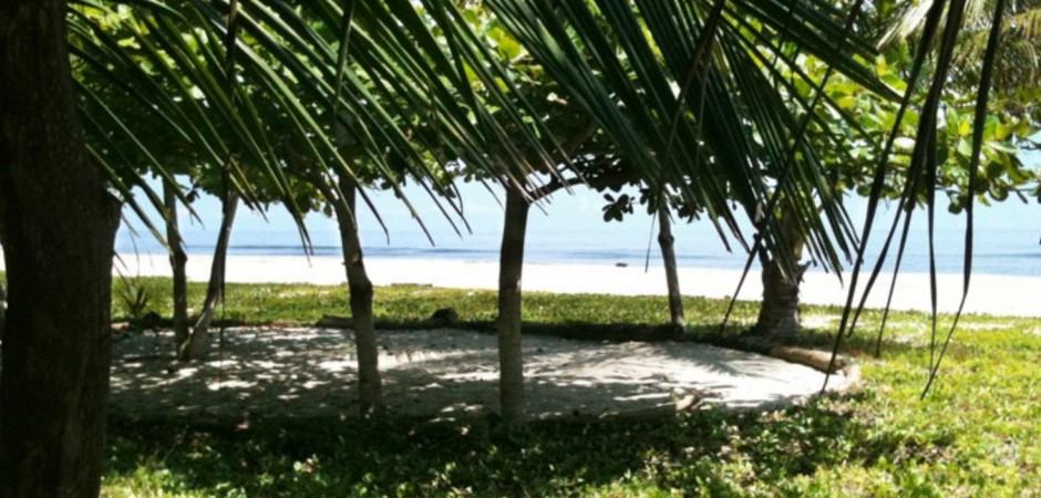 Playa Koralia Exterior
