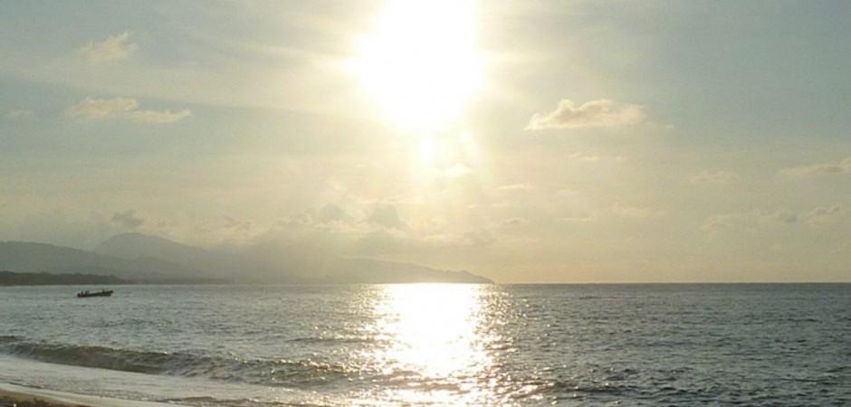 Playa Koralia 1